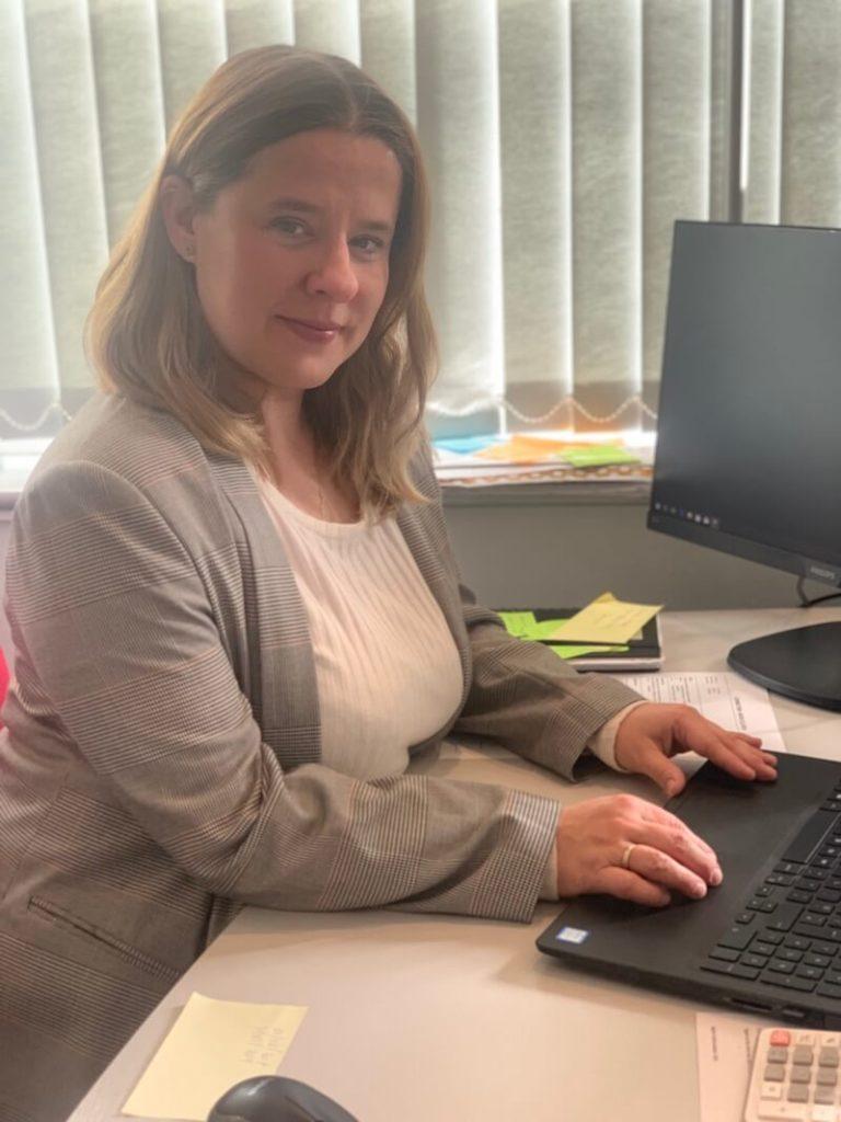 ML Accounting Services Monika